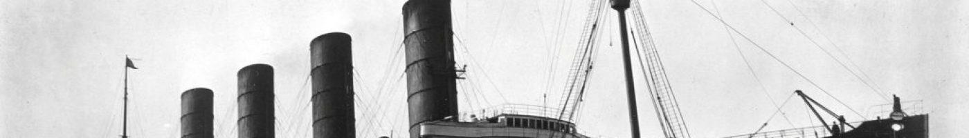 RMS_Lusitania